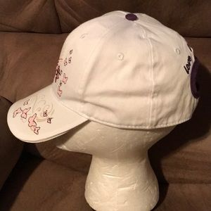Taylor Swift Accessories - Taylor Swift hat with butterflies